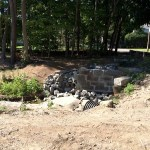 Improvements to the Wellesley Trail