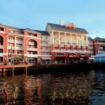 Five Reasons I Love Disney's Boardwalk Villas
