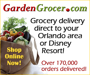 garden grocer groceries delivered to your resort magical distractions