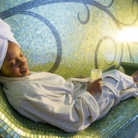 Where in Walt Disney World Can I Find? Spa Services