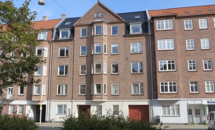 Østerbro 69, 9000 Aalborg
