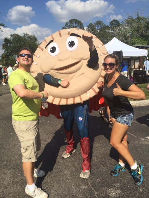 The Great American Pie Festival