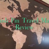 Push Pin Travel Map Review