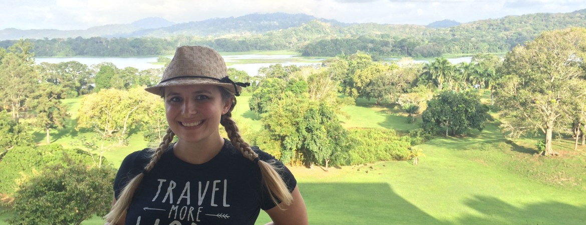 Confessions of Entitled Millennial Traveler