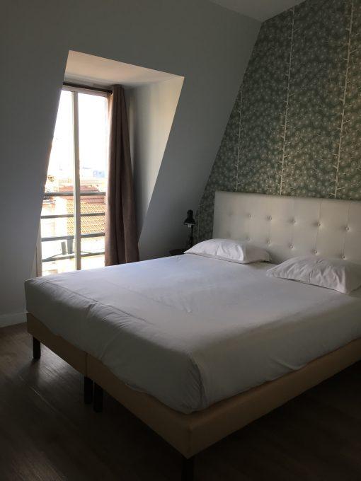Rent your own Paris apartment at Villa Daubenton by Happy Culture.