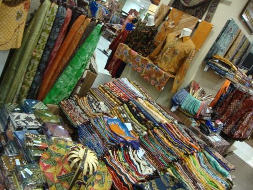 Shopping in Jakarta, Indonesia. Photo Credit; VasenkaPhotography