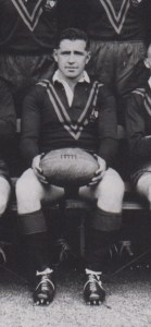 Bernie Purcell 1953