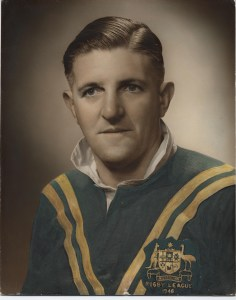 Edgar Newham.  Source: Ancestry.com