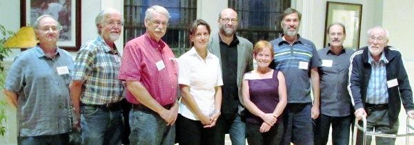 Colorado MahlerFest Board