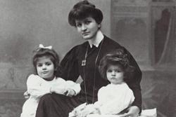 Gustav Mahler Family