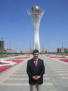 KAZAKİSTAN-Astana-ağustos2007-2