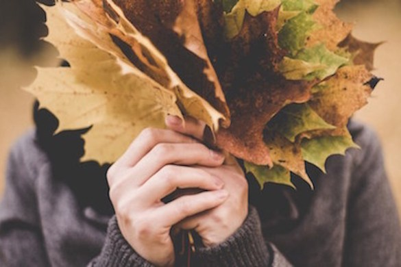 Autumn Rituals to Prep for Winter, Body and Soul