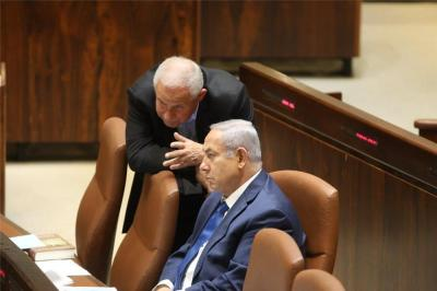 """PM Netanyahu: """"I support surrogacy law, but we do not have the necessary majority in the coalition"""""""