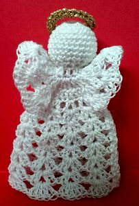 CrochetAngel