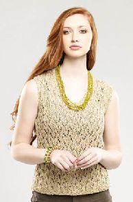 cotton gold pattern