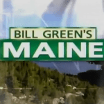 Erin MacGregor-Forbes of Overland Apiaries on Bill Green's Maine