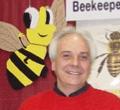 Tony Jadczak, Maine State Bee Inspector