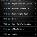Annual Meeting and Conference Mobile App