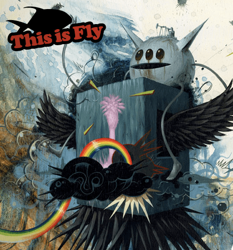 This Is Fly: Issue 18