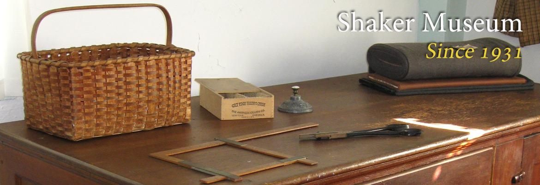 Sabbathday Lake Shaker Museum