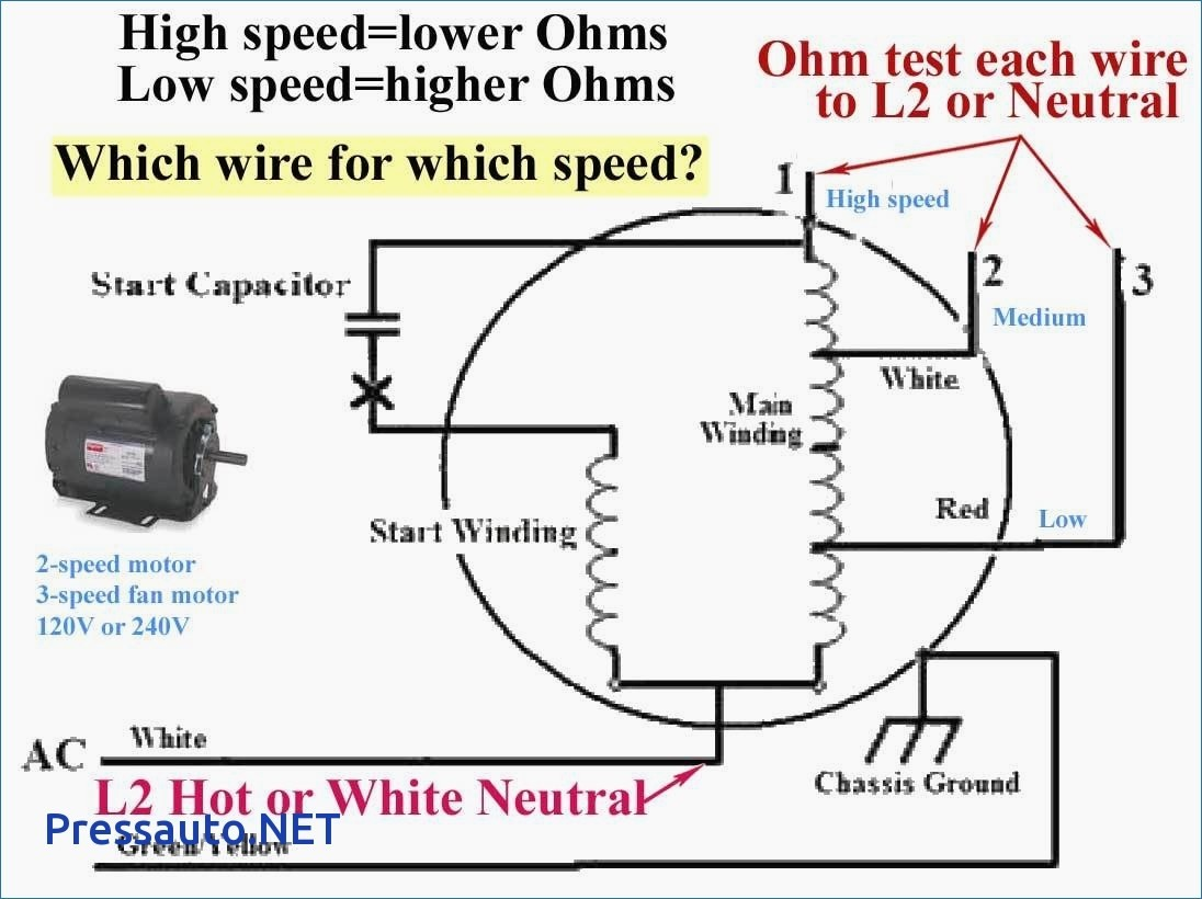 Two Speed Electric Motor Parts Diagram - Wiring Diagram Services •