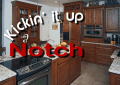 Kick it up a Notch with a Whole House Cabinetry Kitchen