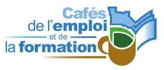 café pour l'emploi