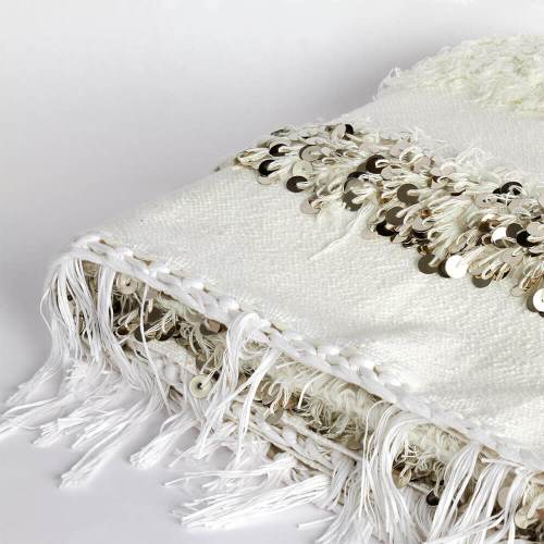 Medium Of Moroccan Wedding Blanket