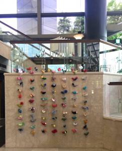 "「Birdric」""gallerism 2017""PIAS gallery"