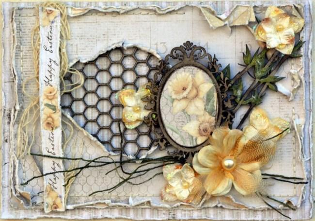 Card by Rachelle