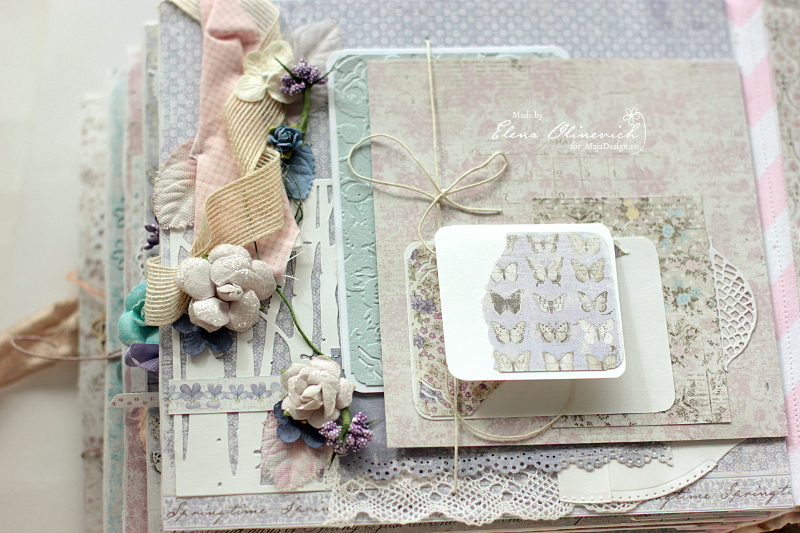Baby Album, by Elena Olinevich, Maja Design_09