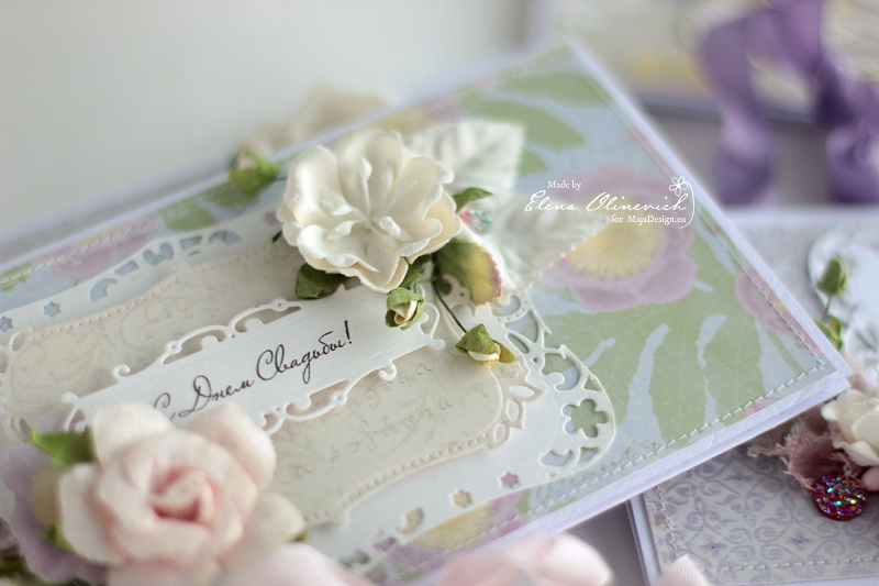Wedding Envelope for Maja Design by Elena Olinevich4b