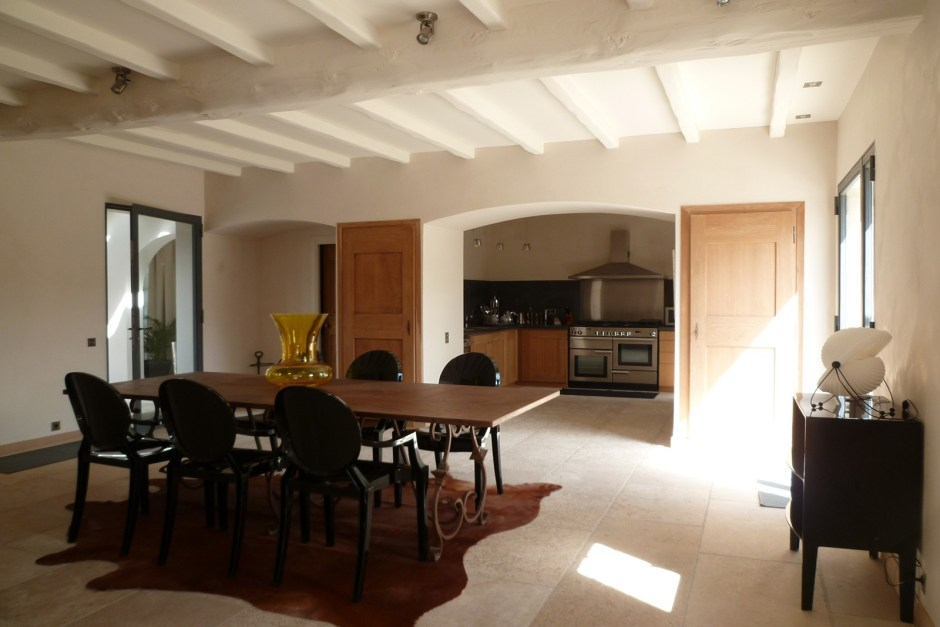 Propriété, Location, 6 Bathrooms, Listing ID 1089, SAINT REMY DE PROVENCE, France, 13210,