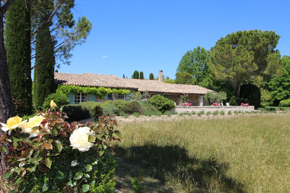 Mas, Location, 3 Bathrooms, Listing ID 1134, EYGALIERES, France, 13810,