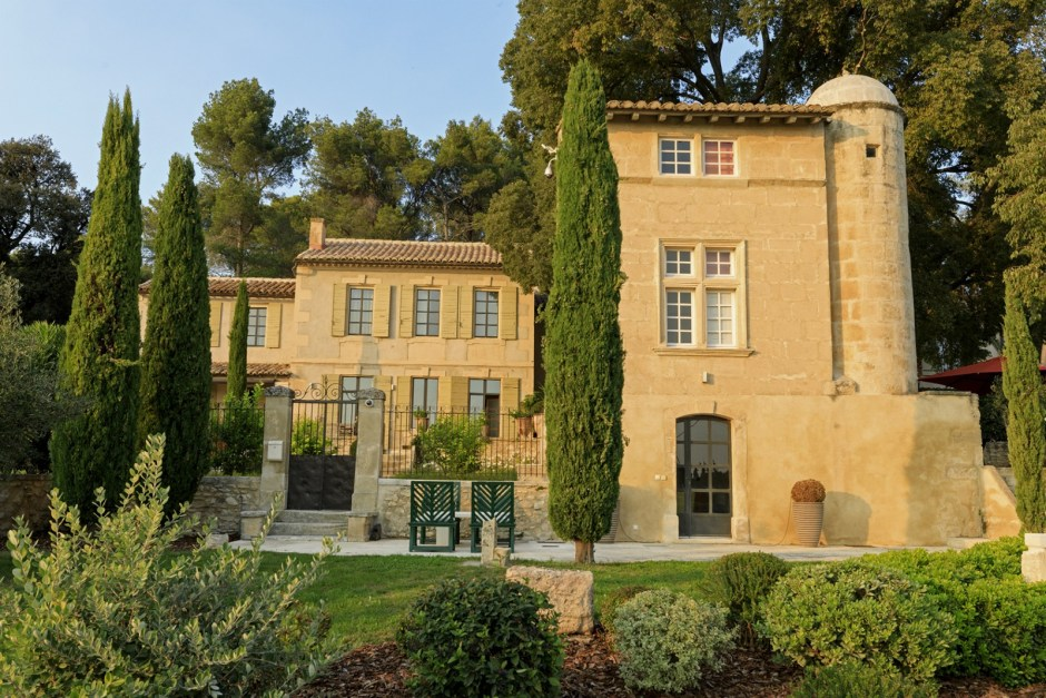 Propriété, Location, 8 Bathrooms, Listing ID 1179, FONTVIEILLE, France, 13990,