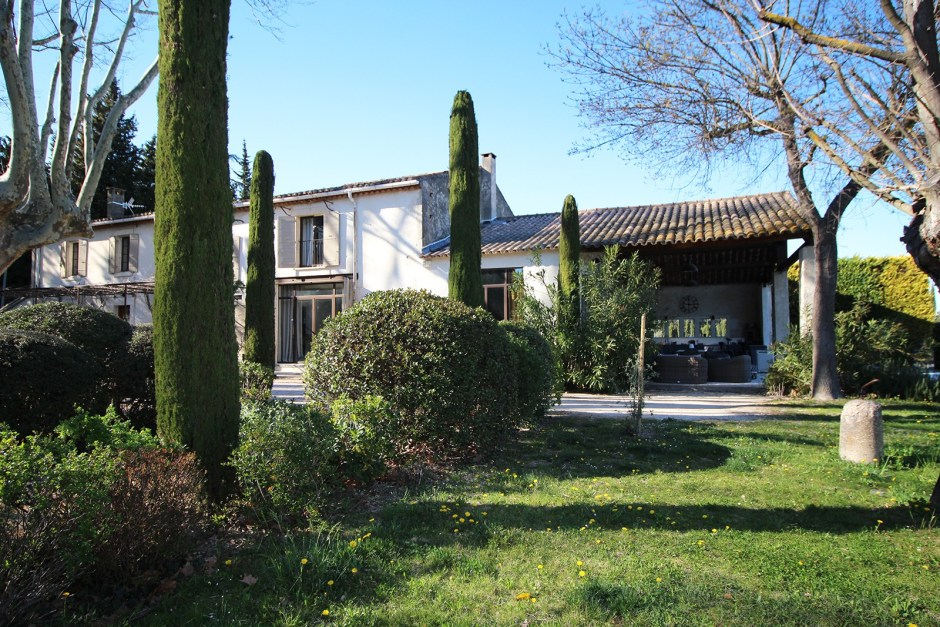 Mas, Location, 2 Bathrooms, Listing ID 1224, EYGALIERES, France, 13810,