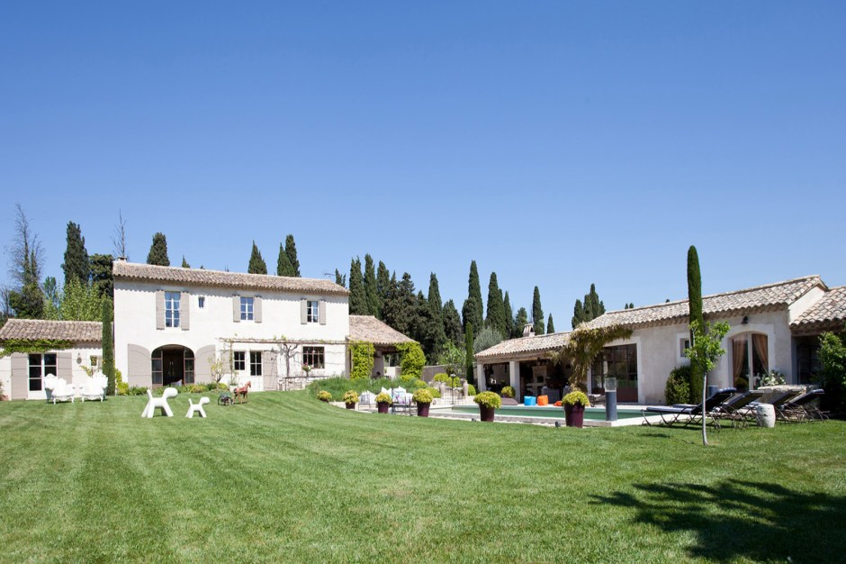 5 Bedrooms, Villa, Location, 2 Bathrooms, Listing ID 1019, SAINT REMY DE PROVENCE, France, 13210,