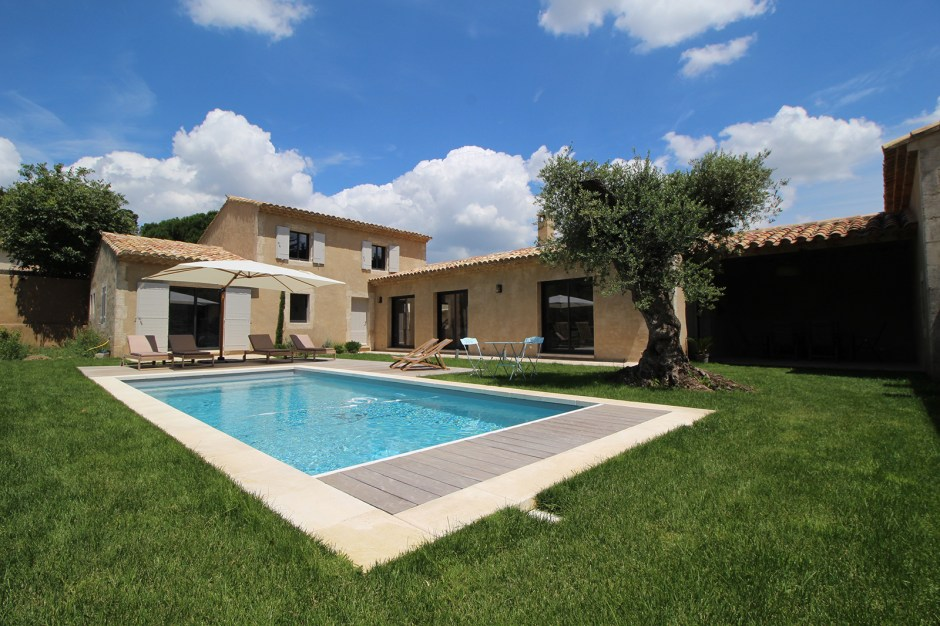Maison de village, Location, 1 Bathrooms, Listing ID 1272, EYGALIERES, France, 13810,