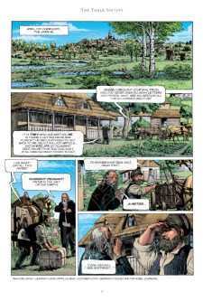 The Secret History 009 Preview_PG2