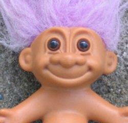 trollTHUMB