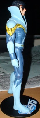 Original Nightwing Side