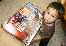 """Can I keep the box?"""