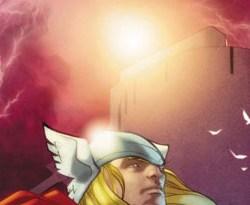 Thor #615 Thumb