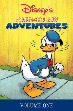 Disneys_Four_Color_Adventures_V1