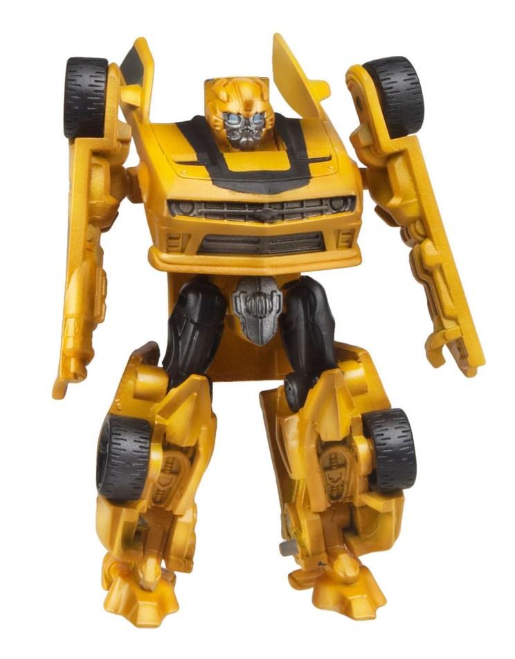 29734_Bumblebee_robot