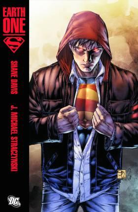 Superman Earth One