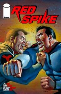 RedSpike#3_Cover