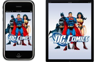 dc-comics-ipad-iphone