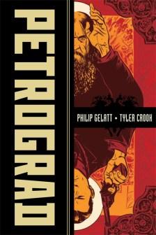 PETROGRAD COVER