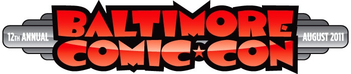 baltimore comic con logo